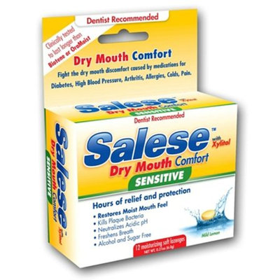 Salese Sensitive