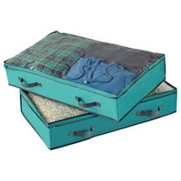Studio 3B Underbed Storage Bags (Set of 2)