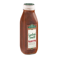 Cindy's Kitchen Dressing Marinade Sundried Tomato Fat Free