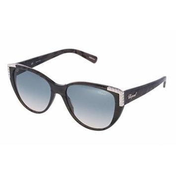 Chopard SCH105S Sunglasses Color 09AY
