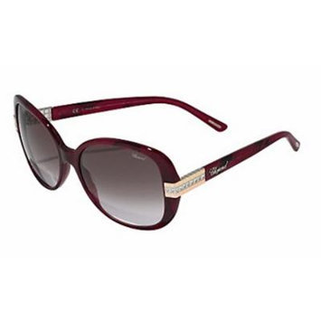 Chopard SCH110S Sunglasses Color 0AMR