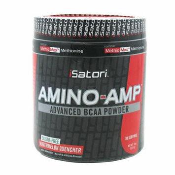 iSatori Amino-Amp Watermelon Quencher 30 Servings