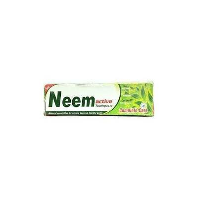 Neem Active Herbal Toothpaste 200gm (Pack of 2)