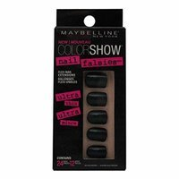 Maybelline Color Show Nail Falsies #20 Emerald Ombre