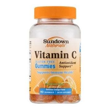 Sundown Naturals Vitamin C Gummies 90 Ct (Pack of 3)