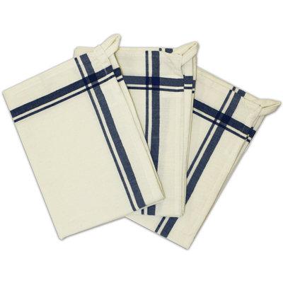 Aunt Martha's Vintage Stripe Towel 18