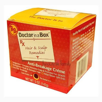 Bronner Brother's Doctor in a Box Anti-Breakage Creme