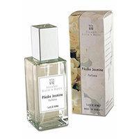 Value Pack 4 Bottles Island Bath & Body Pikake Jasmine Perfume 1.6 oz. Each