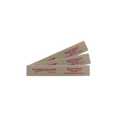Tammy Taylor Mini Clean Finish Buffing Nail File - 1 ct