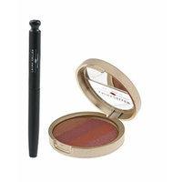 Laura Geller Como Creamy Lip Palette with Retractable Lip Brush