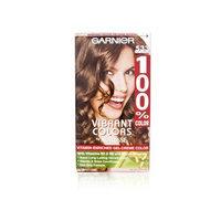 Garnier 100 Color Vibrant Colors by Nutrisse 533 Medium Golden Brown