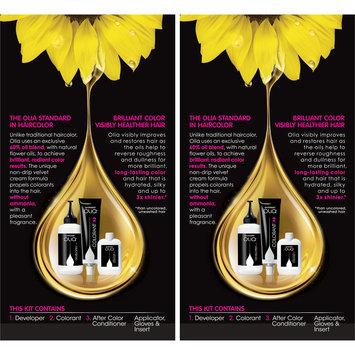 Garnier® Olia® Oil Powered Permanent Hair Color