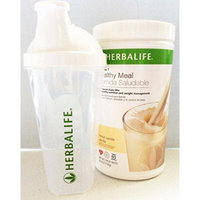 HERBALIFE FORMULA 1 NUTRITIONAL SHAKE FRENCH VANILLA MIX & WITH SHAKER CUP Shipped from USA And Fast Shipping