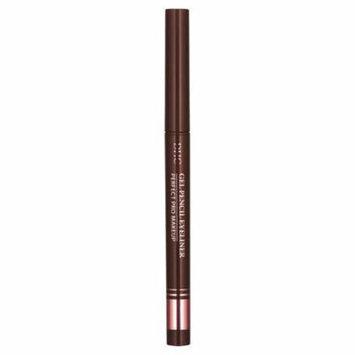 DHC gel pencil eyeliner 0.1g brown