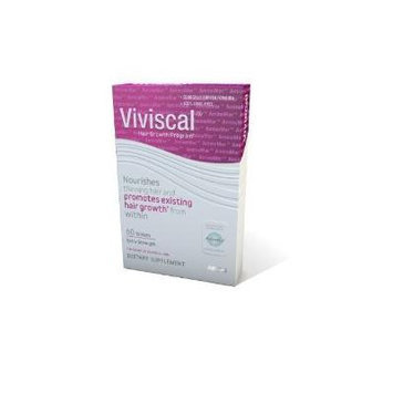 Viviscal Extra Strenth Dietary Supplement (120-Extra Strength Tablets (economy size))