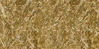 Orchard Yarn & Thread Co. Lion Brand Martha Stewart Florentine Gold Glitter Eyelash Yarn
