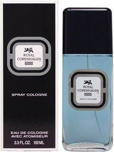 Royal Copenhagen for Men - eau de Cologne Spray - 3.4 oz