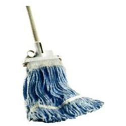 Quickie Mfg Home Pro 48 Inch Cotton Wet Mop 023 by Quickie