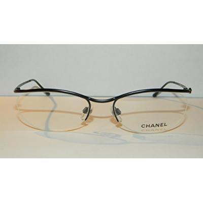 Chanel 2069B Eyeglasses 101 Black