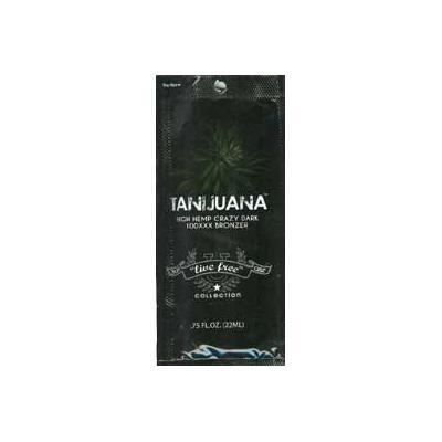 Lot of 5 Tanijuana 100x Bronzer Packets