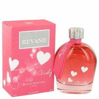 Miss Reyane Girly for Women by Reyane Tradition Eau De Parfum Spray 3.3 oz