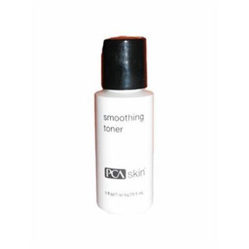 PCA Skin Smoothing Toner, 1.0 Ounce
