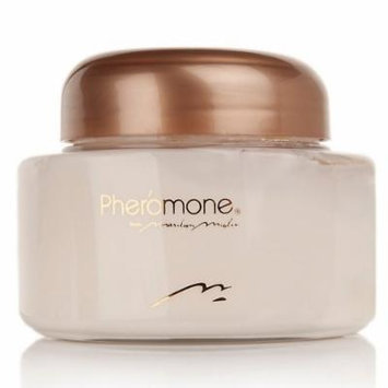 Marilyn Miglin Pheromone Body Creme with Hyaluronic Acid 8 Oz