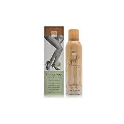 Nyce Legs Spray On Instant Nylons Dark Beige