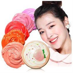 Etude House Sweet Recipe OR202 - Peach Sugar Cake Blush