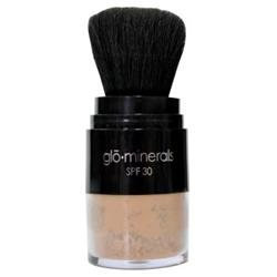Glominerals Protecting Powder Sunscreen Spf 30 - Bronze