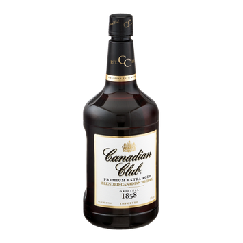 Canadian Club Premium Extra Aged Whisky