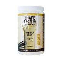 Shape Protein for Women Vanilla Bean