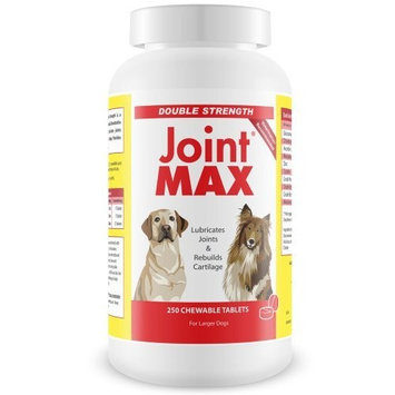 Pet Health Solutions Joint MAXreg; Double Strength (250 Chewable Tablets)