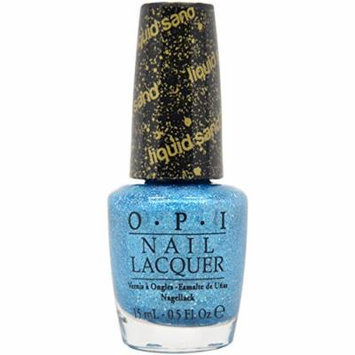 OPI Nail Polish Lacquer for Women, # Nl M51 Tiffany Case, 0.5 Ounce