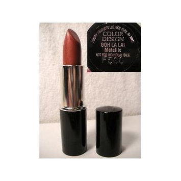 Color Design Lipstick ~ Ooh La La! (Metallic)