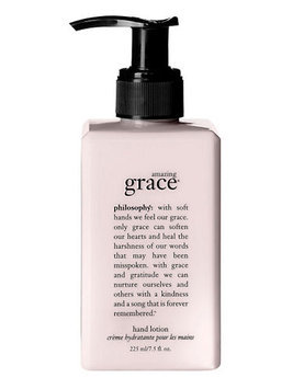 Philosophy Amazing Grace Hand Lotion 7.5oz