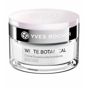 Yves Rocher White Botanical Exceptional Youth Cream Night 1.6 oz