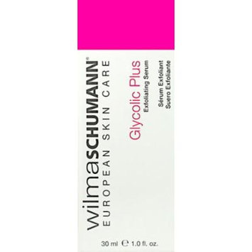 Wilma Schumann Glycolic Plus Exfoliating Serum 30ml(1oz) Fresh New