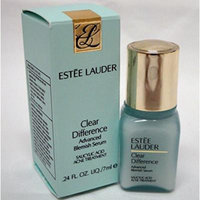 Estee Lauder Clear Difference Advanced Blemish Serum (Pack of 4, 7ml/0.24oz Each, 28ml/0.96oz Total)