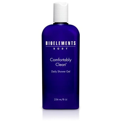 Bioelements Comfortably Clean Daily Showering Gel, 8-Ounce
