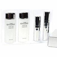 Missha time revolution white cure miniature set Toner, Eraser, Serum & Lotion