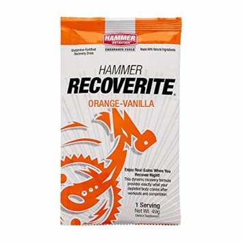 HAMMER NUTRITION Recoverite Recovery Drink Mix CITRUS