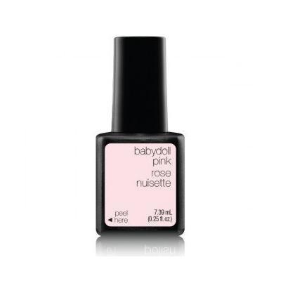 Sensationail Color Gel Polish Babydoll Pink 0.25 Fl. Oz. (2 Count)