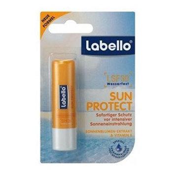 Labello Lip Balm - Sun Protect -With SPF 30 -Pack of 1