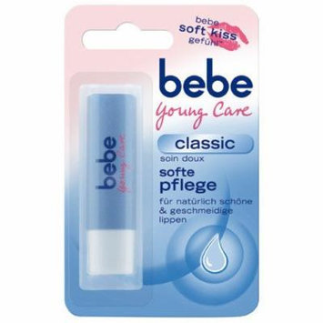 bebe Young Care Lip Balm - Classic -Pack of 1