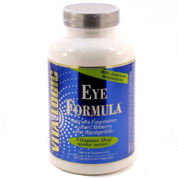 Eye Formula VitaLogic 120 VCaps