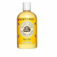 Burts Bees Tear Free Bubble Bath 12 Ounces