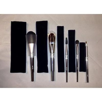 Christian Dior Piece Brush Set