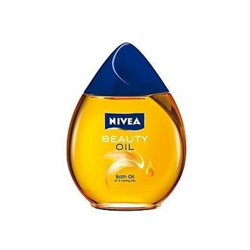 NIVEA Beauty Bath Oil
