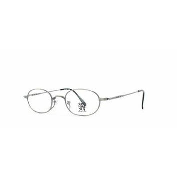 Jean Paul Gaultier 57 0014 3 Grey Authentic Men - Women Vintage Eyeglasses Frame
